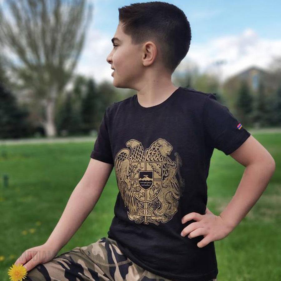 Տղայի շապիկ