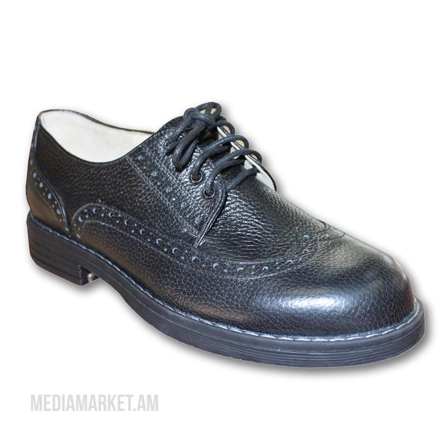 Տղայի կոշիկ